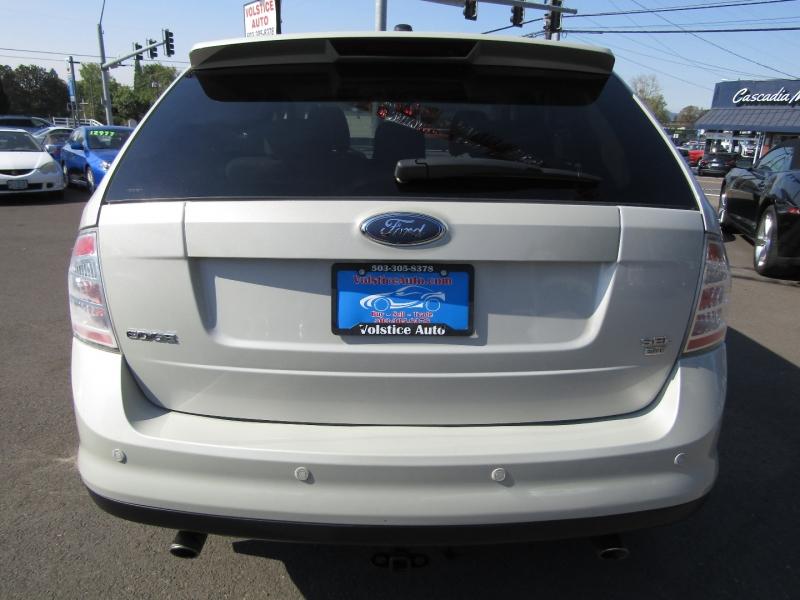 Ford Edge 2007 price $9,977