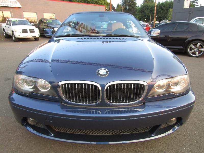 BMW 3-Series 2004 price $8,977