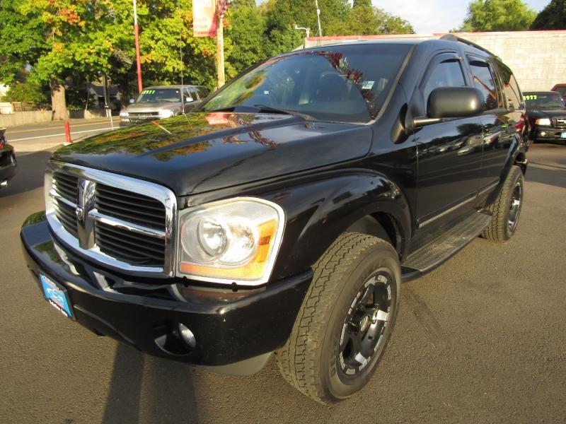 Dodge Durango 2005 price $6,977