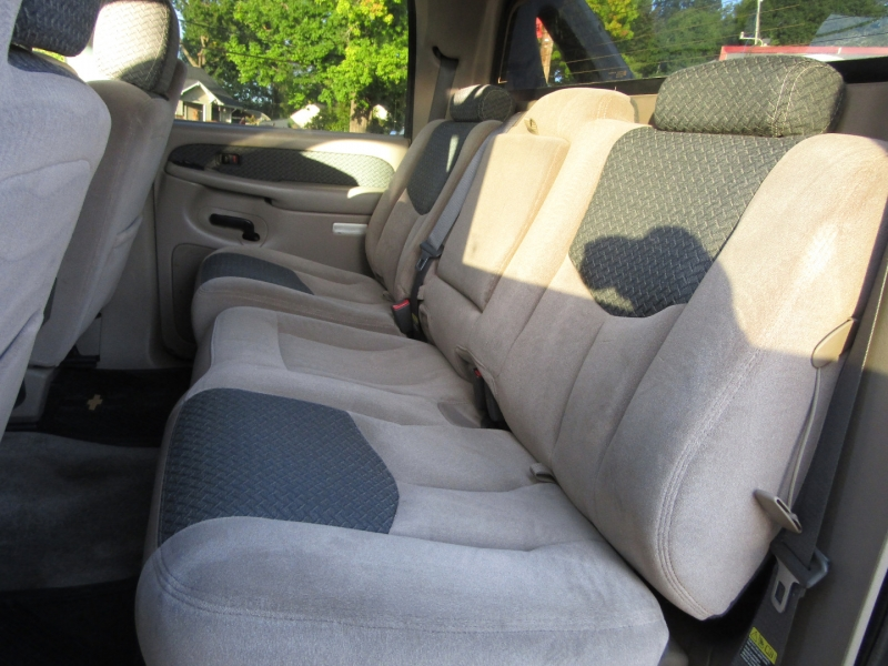 Chevrolet Avalanche 2003 price $7,977