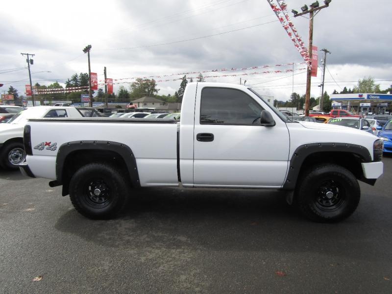 GMC Sierra 1500 2002 price $10,977