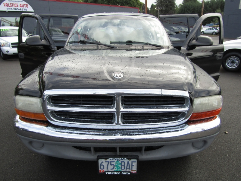 Dodge Dakota 2000 price $6,977