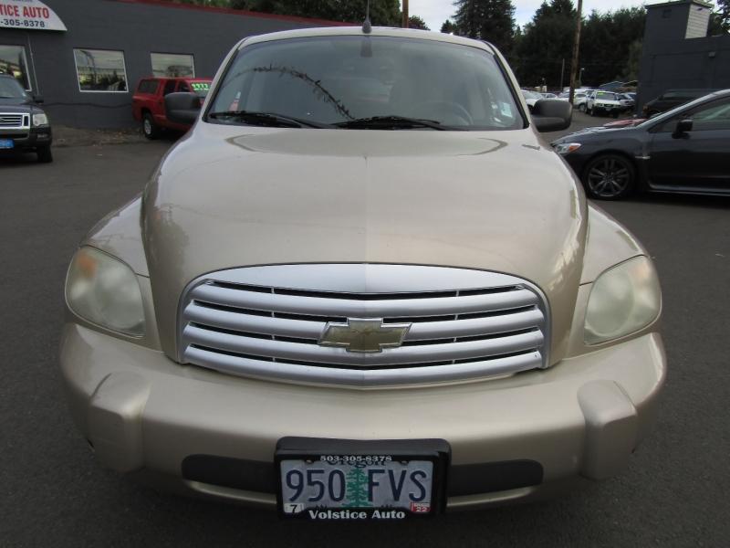 Chevrolet HHR 2007 price $4,977