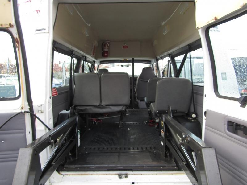 Dodge Ram Van 1999 price $13,977