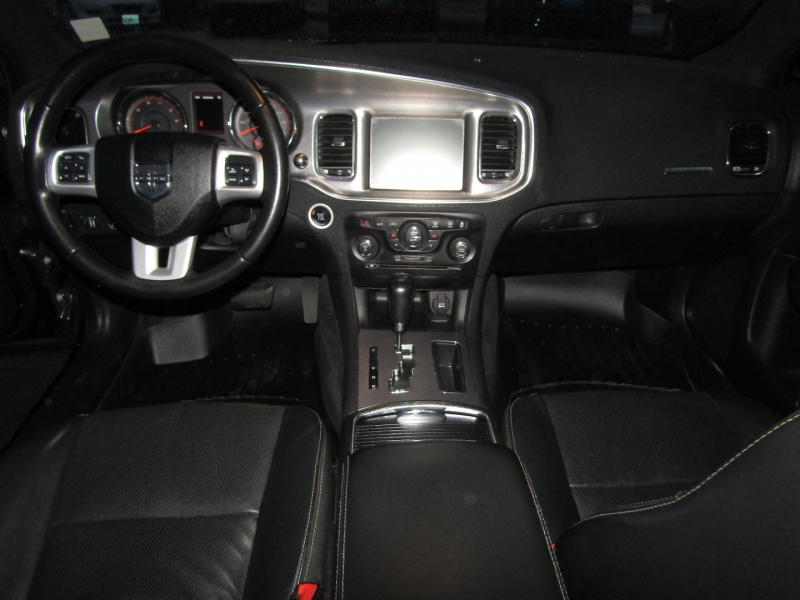 Dodge Charger 2012 price $13,977