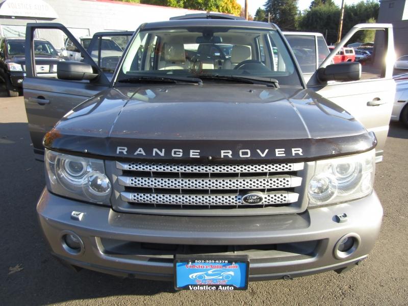 Land Rover Range Rover Sport 2009 price $13,977