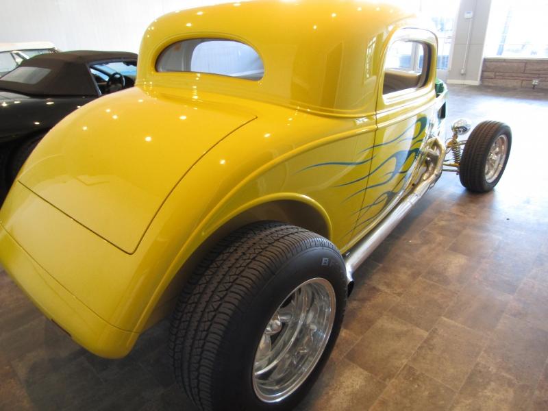 Chevrolet  1935 price $49,977