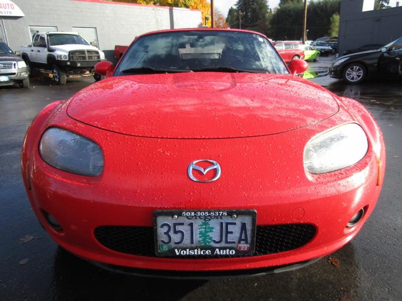 Mazda MX-5 2007 price $9,977