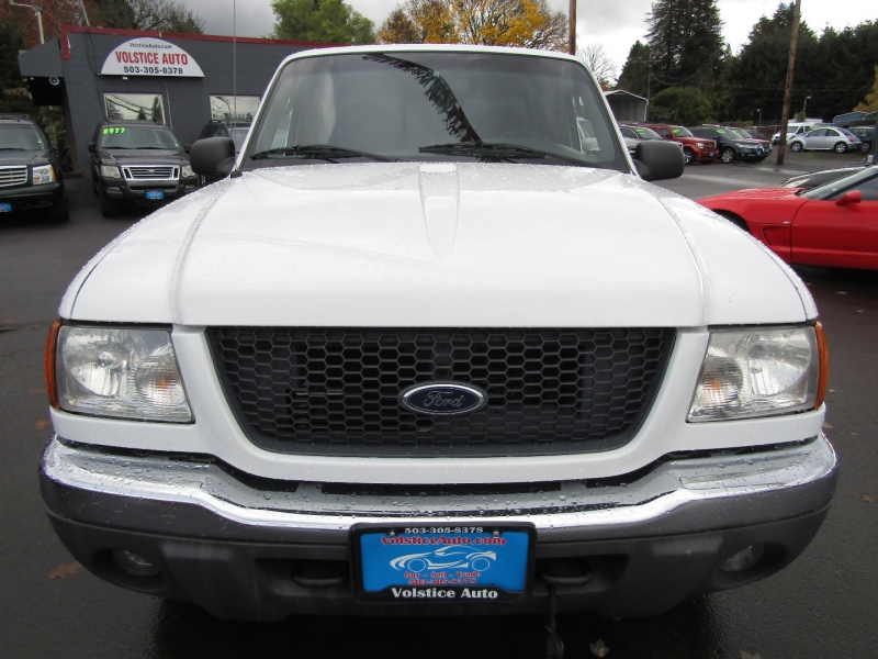 Ford Ranger 2003 price $5,977