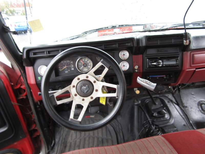 Ford Pickup 1985 price $5,977
