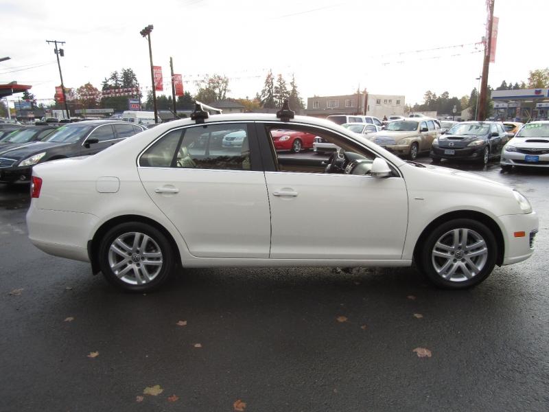 Volkswagen Jetta Sedan 2007 price $3,477