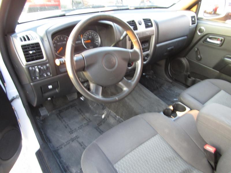 Chevrolet Colorado 2012 price $8,977
