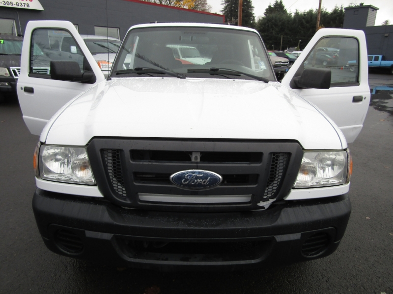Ford Ranger 2008 price $8,477