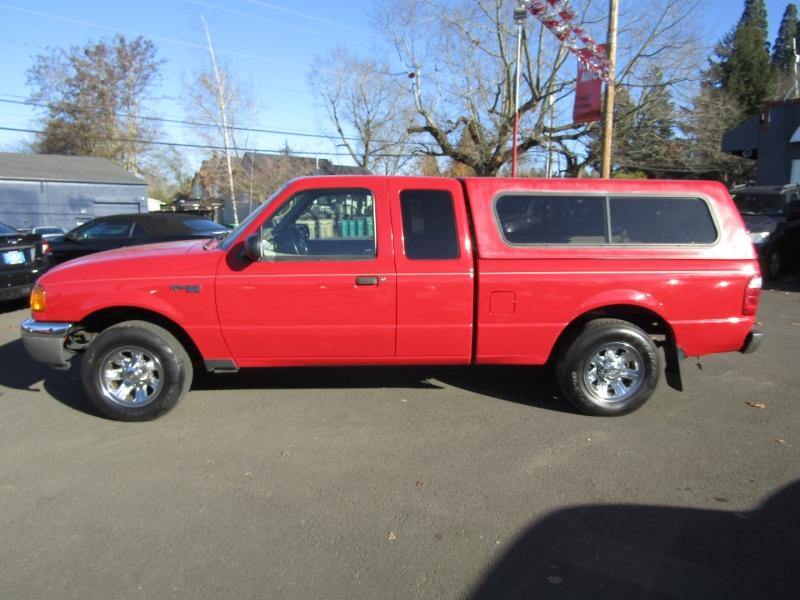 Ford Ranger 2003 price $7,977