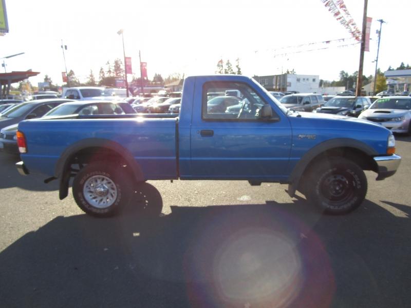 Ford Ranger 1999 price $4,977