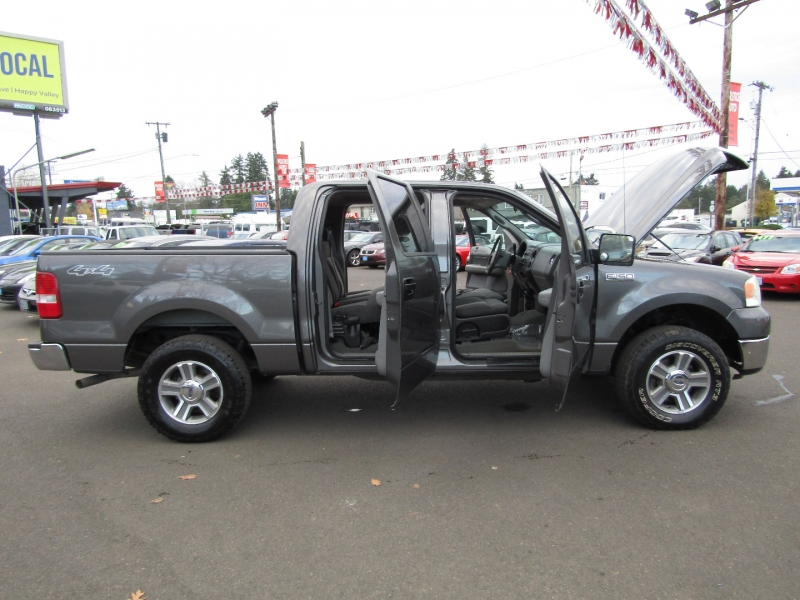 Ford F-150 2008 price $8,477