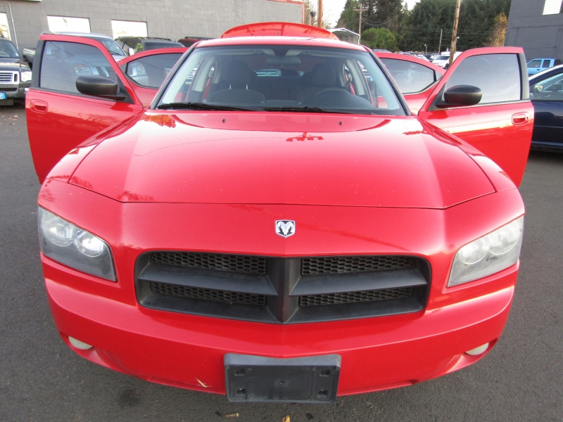 Dodge Charger 2008 price $6,977