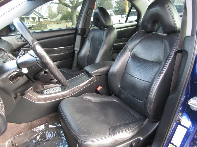 Acura TL 2002 price $4,477