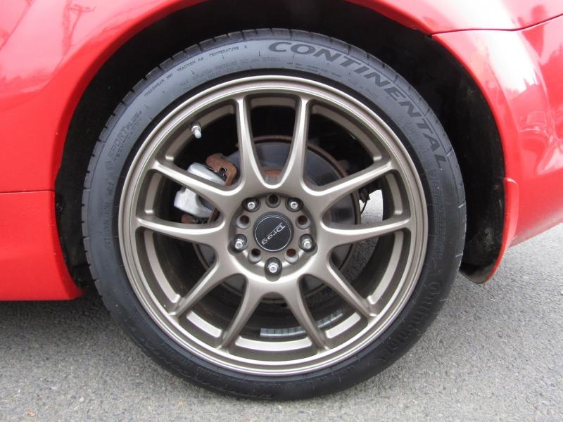 Mazda MX-5 2012 price $11,977