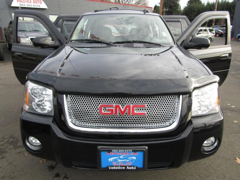 GMC Envoy 2006 price $12,977