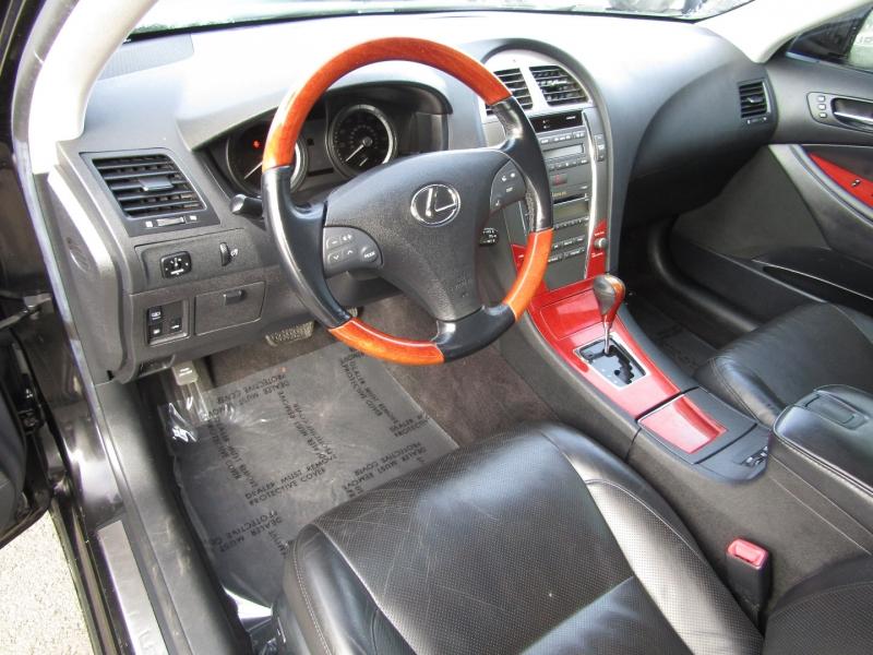 Lexus ES 350 2007 price $7,977