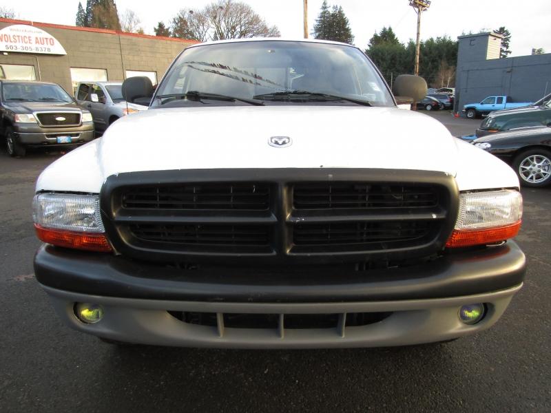 Dodge Dakota 1998 price $4,977