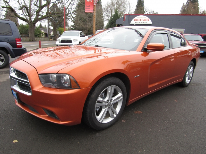 Dodge Charger 2011 price $11,977