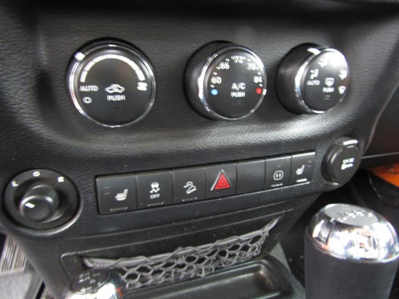 Jeep Wrangler Unlimited 2012 price $27,977