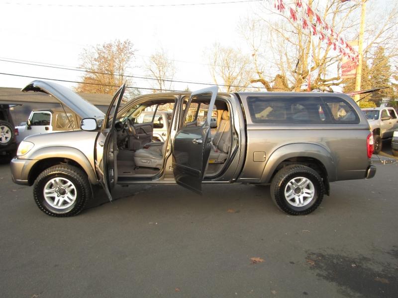 Toyota Tundra 2005 price $19,977