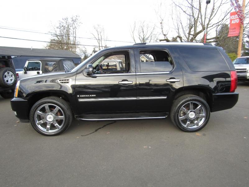 Cadillac Escalade 2007 price $12,977
