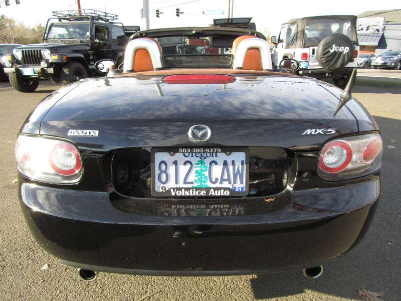 Mazda MX-5 2006 price $5,977