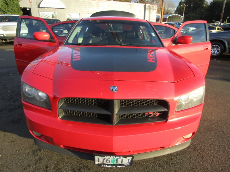 Dodge Charger 2006 price $9,977