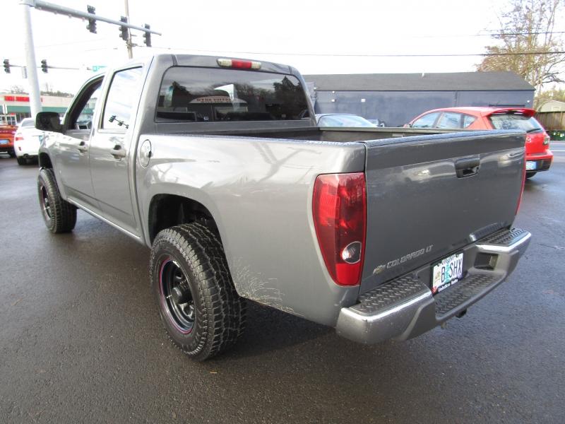 Chevrolet Colorado 2008 price $10,977