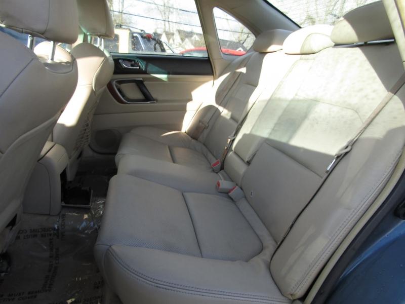 Subaru Legacy 2005 price $5,977