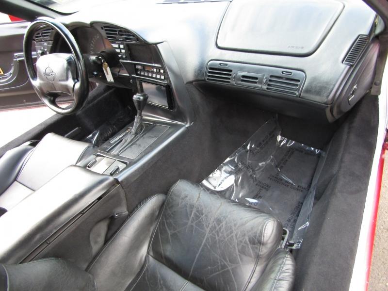 Chevrolet Corvette 1994 price $6,977
