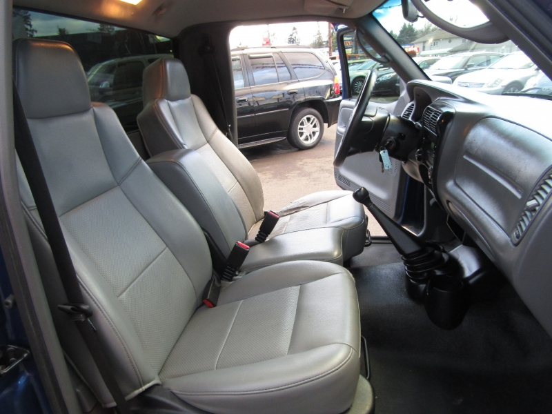 Ford Ranger 2008 price $8,977