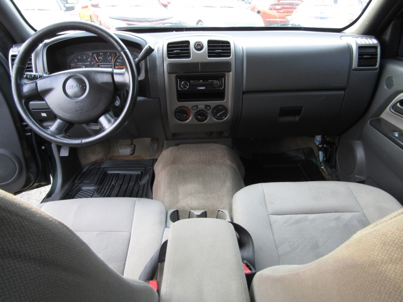 GMC Canyon 2004 price $6,977