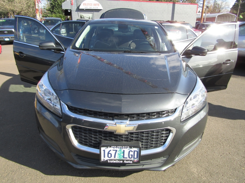 Chevrolet Malibu 2015 price $8,477