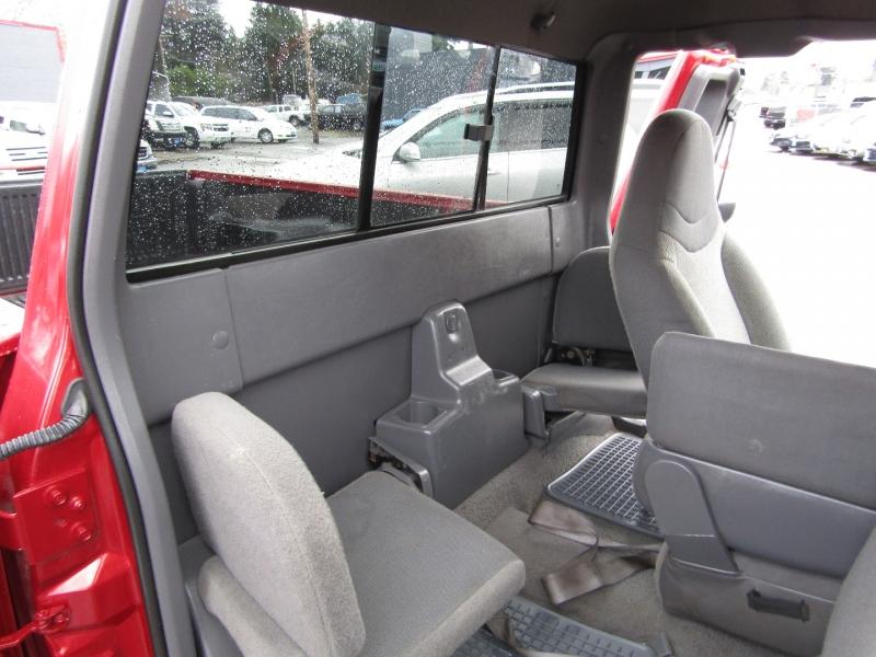 Ford Ranger 2001 price $8,977
