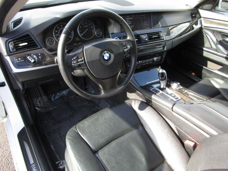 BMW 5-Series 2012 price $12,977
