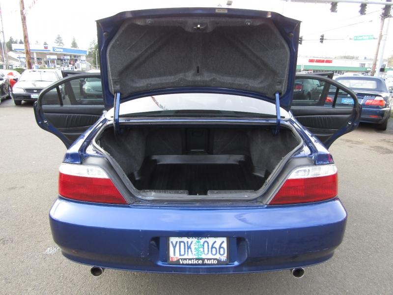 Acura TL 2002 price $6,977