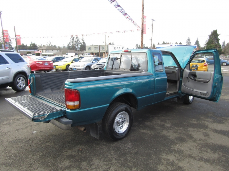 Ford Ranger 1994 price $6,977