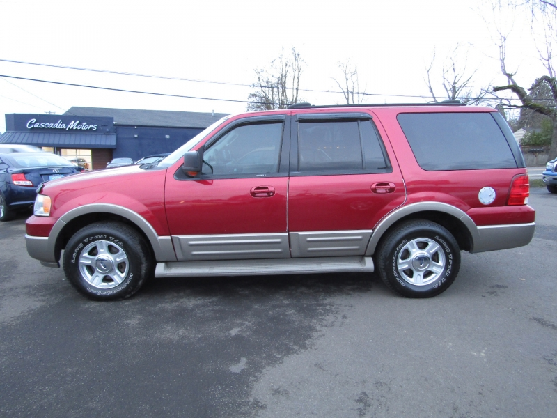 Ford Expedition 2004 price $9,977
