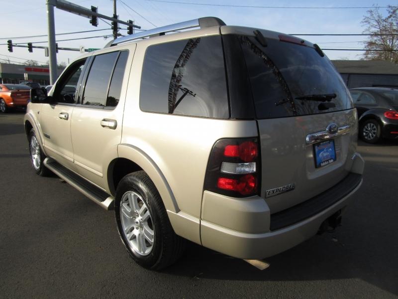 Ford Explorer 2007 price $9,977