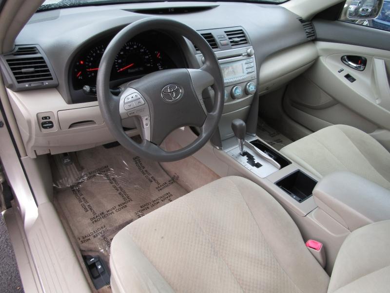 Toyota Camry 2007 price $5,477