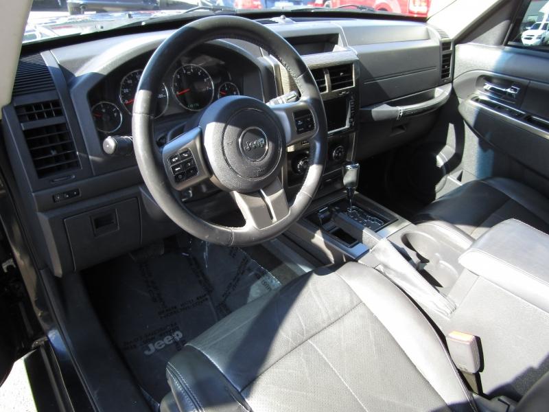 Jeep Liberty 2011 price $13,977