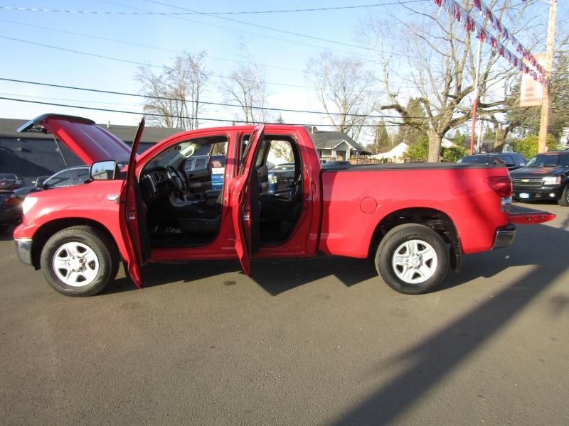 Toyota Tundra 2007 price $14,977