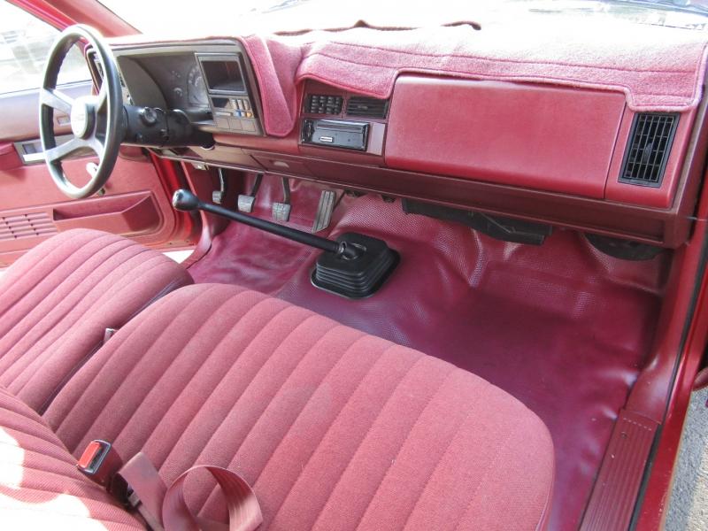 GMC Sierra 1500 1991 price $7,977