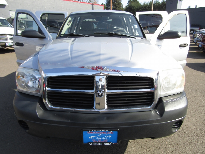 Dodge Dakota 2005 price $9,977