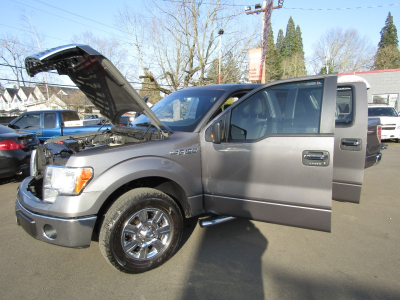 Ford F-150 2012 price $16,977